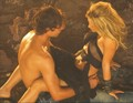Shakira and Rafa sexual positions - rafael-nadal photo