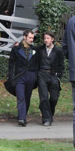 Sherlock Holmes 2 Set фото