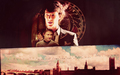 Sherlock&John - sherlock-on-bbc-one wallpaper