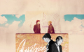 Sherlock&amp;John - sherlock-on-bbc-one wallpaper