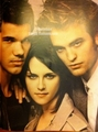Sky Magazine  - twilight-series photo