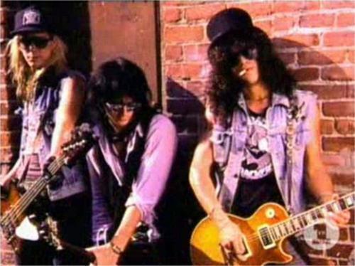 Slash&Duff