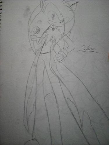Solomon sketch.