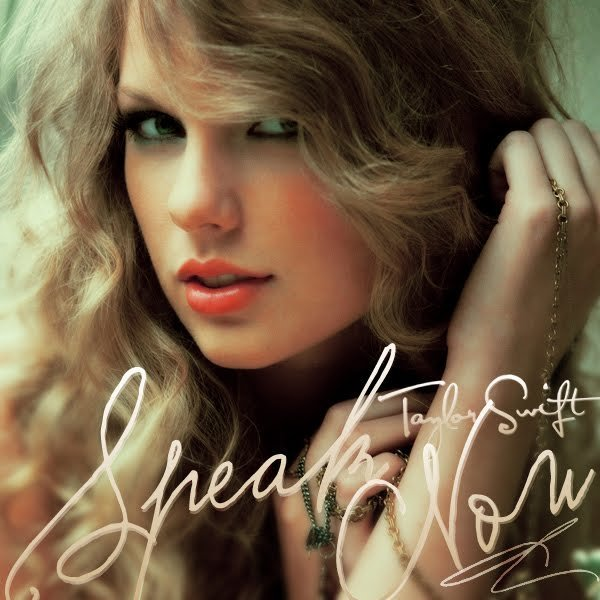 Album Cover Speak Now. Speak Now [FanMade Album Cover]
