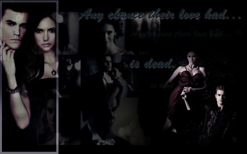 Stefan/Katherine
