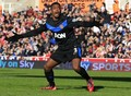 Stoke City (1) vs Manchester United (2) - manchester-united photo
