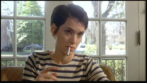 Susanna Kaysen- Girl Interrupted- Winona Ryder - girl-interrupted Screencap