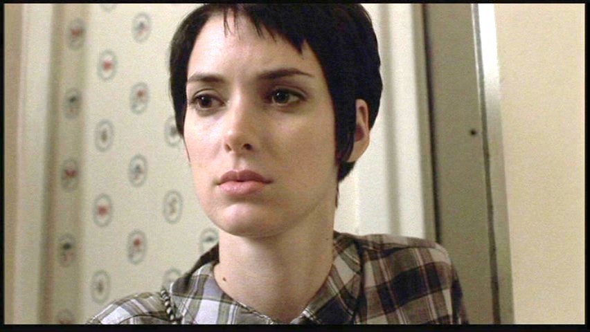 susanna kaysen from girl interrupted Book versus film: girl interrupted by susanna kaysen (1999 film) | amy mclean - duration: 5:36 amy mclean - author and film vlogger 2,831 views.