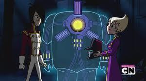 Sym Bionic Titan