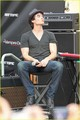 TVD Hot Topic Miami Tour - the-vampire-diaries-tv-show photo