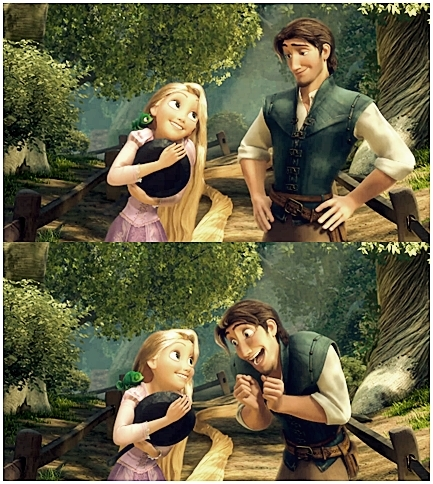 Tangled - disney-princess Fan Art