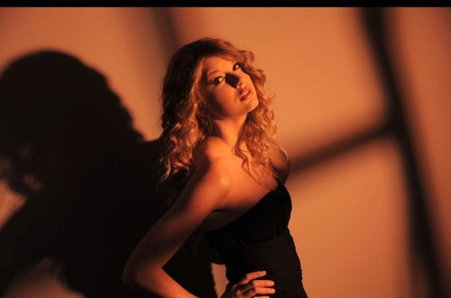 Taylor Swift USA Today photoshoot :) - taylor-swift Photo