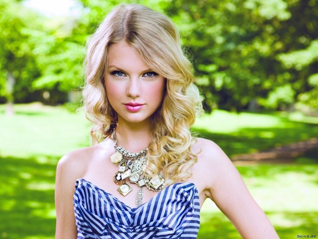 Taylor Swift - Taylor Swift Wallpaper (16476907) - Fanpop