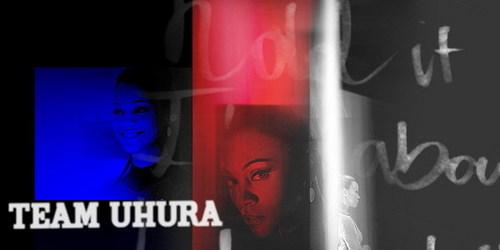 Team Uhura