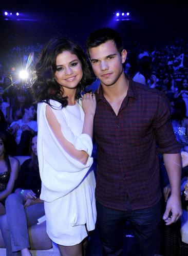 Teen Choice Awards,Avgust 8th,2010