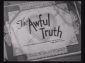 classic-movies - The Awful Truth screencap