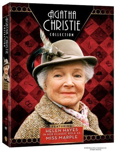 The Beautiful Genius Helen Hays as Miss Marple