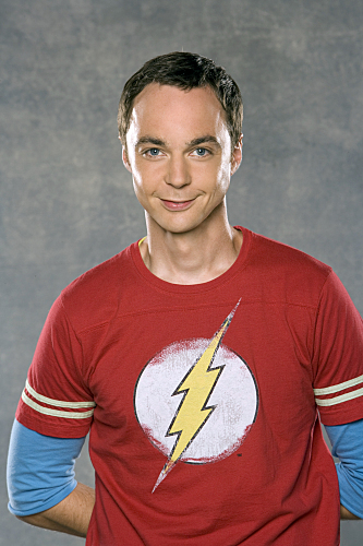 The Big Bang Theory - Sheldon Lee Cooper