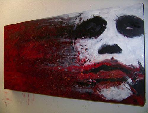 The Joker +_+