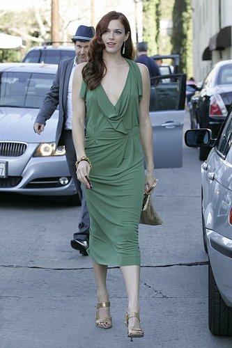 The Kari Feinstein Golden Globes Style Lounge - Day 1