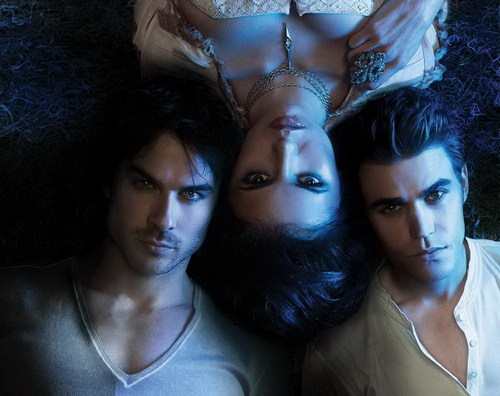The Vampire Diaries Season 2 Promo - ian-somerhalder Photo
