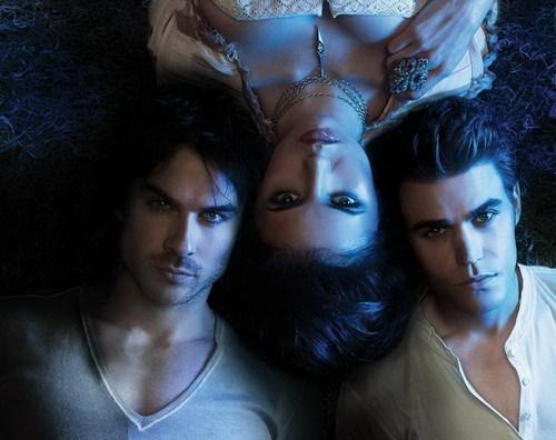 The Vampire Diaries Season 2 Promo