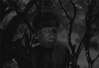 The serigala Man(1941)