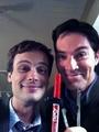 Thomas & Matthew