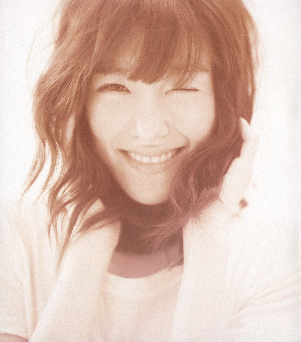 Tiffany Gee Ver. 3 - girls-generation-snsd photo