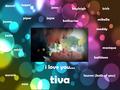 Tivotee's Wallpaper! - tivotees wallpaper
