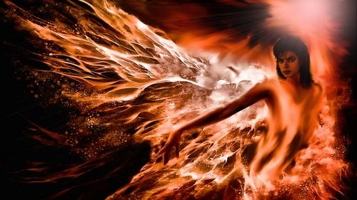 Turbulent Tempest...