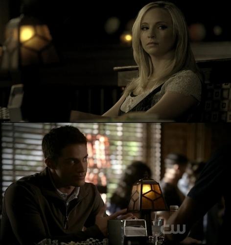 Tyler/Caroline 2x04