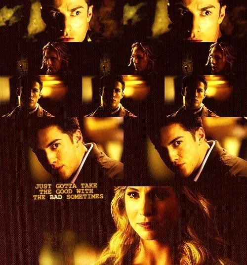 Tyler/Carolineღ