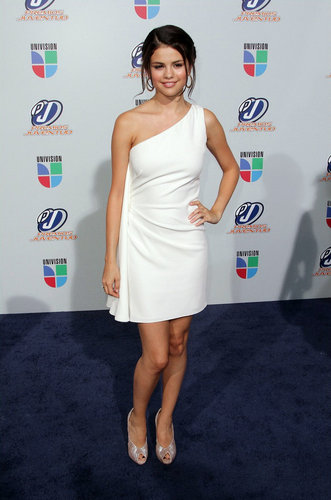 Univision Premios Juventud Awards 2010
