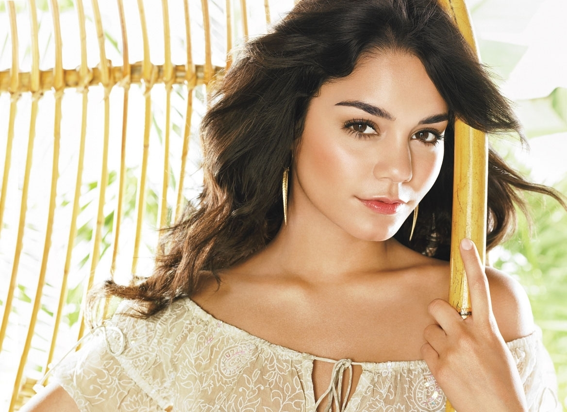 Vanessa Hudgens Wallpapers Vanessa Hudgens