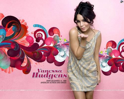 Vanessa Hudgens wallpaper