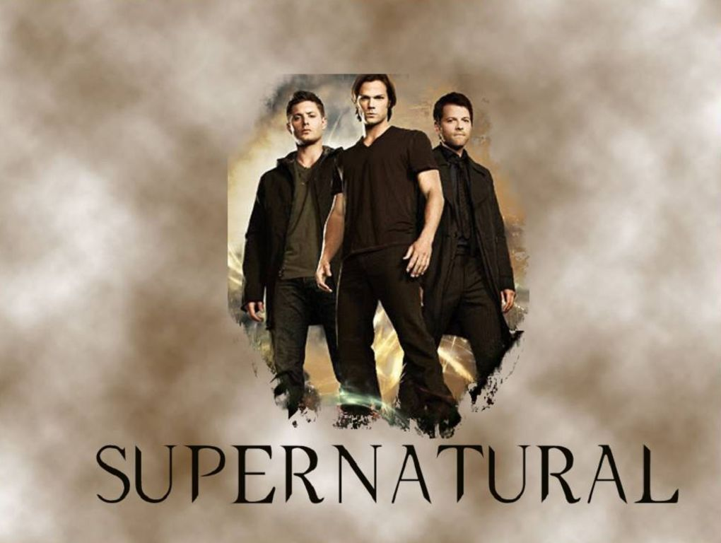 wallpapers supernatural. Wallpaper Supernatural seanson