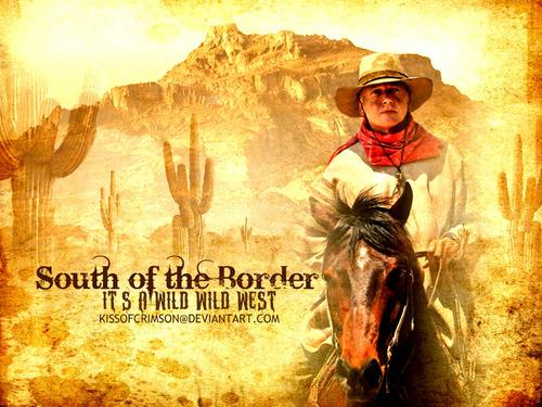 Wild West Gibbs
