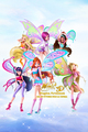 Winx Club Movie 2 - Posters - winx-club-movie photo