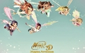 Winx Club Movie 2 - winx-club-movie wallpaper