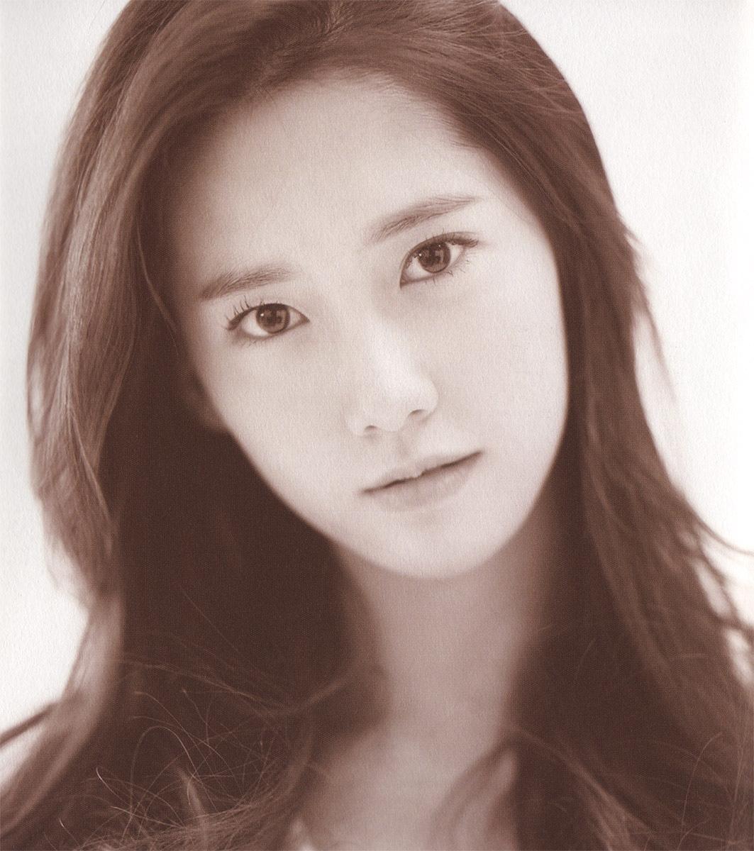 Yoona Gee Ver. 3 - girls-generation-snsd photo