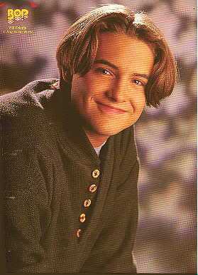 Young Sweetheart 2 - will-friedle Photo