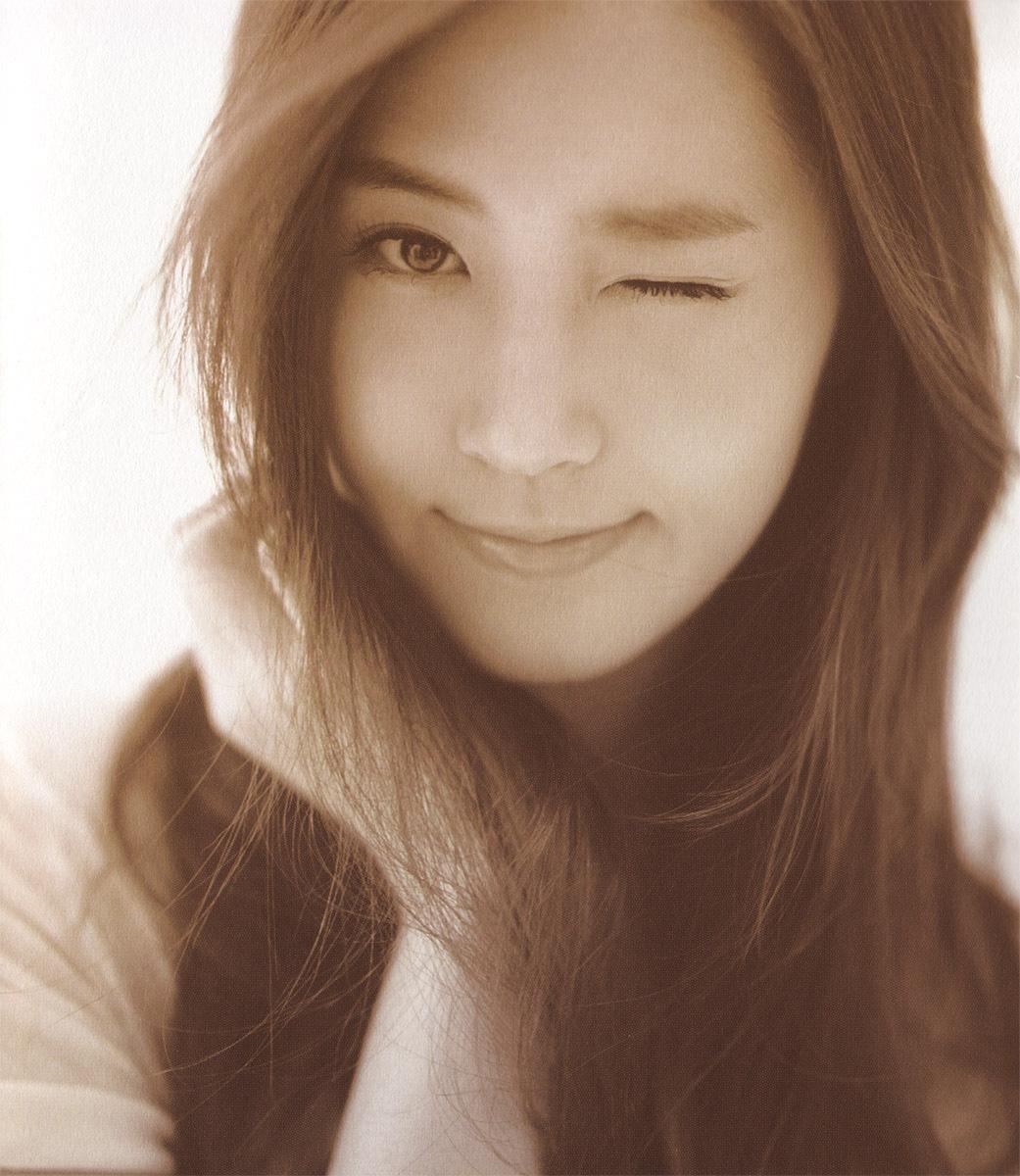 Yuri Gee Ver. 3 - girls-generation-snsd photo