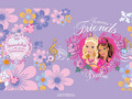 barbie diamond castle - barbie-movies wallpaper