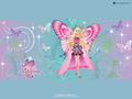 barbie-movies - barbie mariposa wallpaper