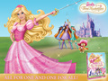 barbie three musketeers - barbie-movies wallpaper