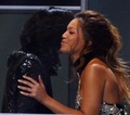 beautiful : Mj and Beyonce - michael-jackson photo
