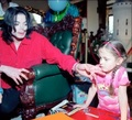 beautiful daddy too♥  - michael-jackson photo