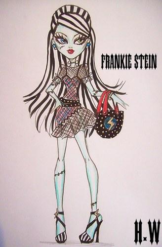 cute frankie