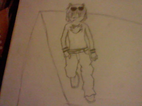 jason (sorry its unclear)